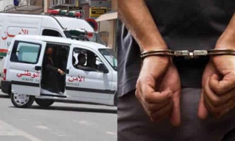 الأمن يوقف أزيد من 42 ألف مشتبها به