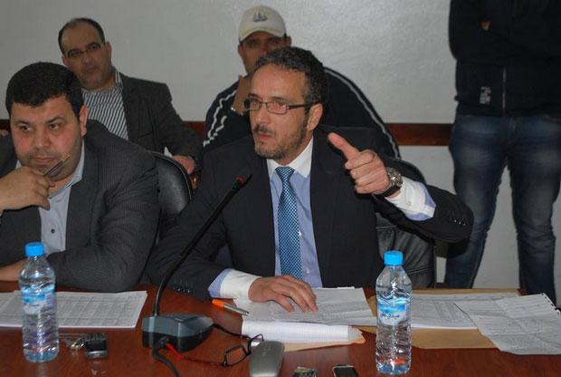 نقض الحكم الصادر لصالح أمنيول بمرتيل يضع تزكيته في مهب الريح