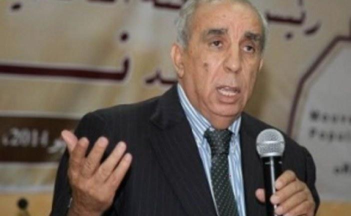 حزب الحركة الشعبية يحسم في أسماء مرشحيه للانتخابات التشريعية القادمة