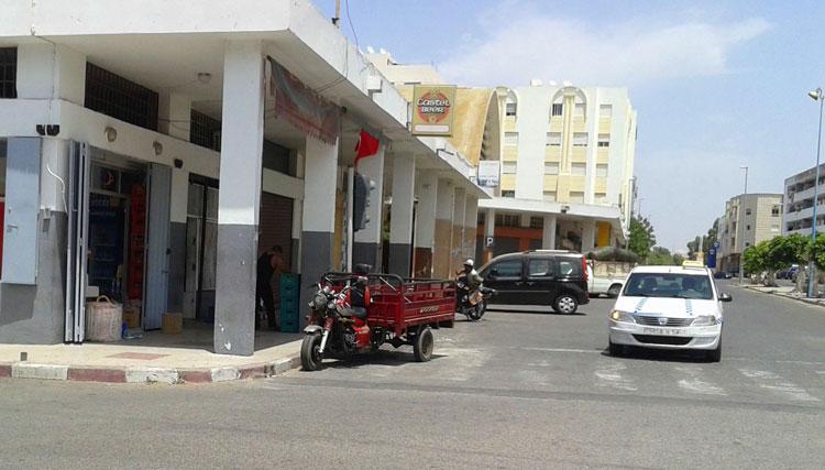 مجلس «البيجيدي» بآسفي يحول السوق البلدي إلى مخازن خمور