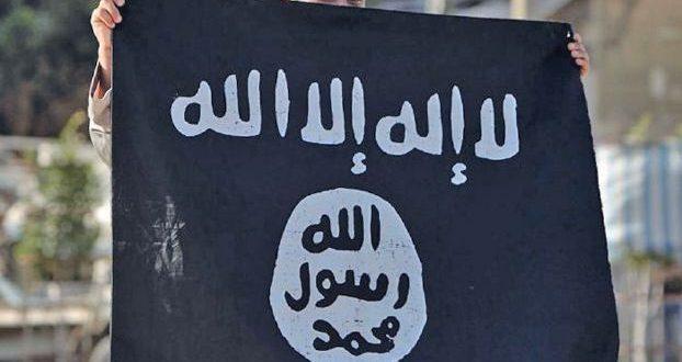 العثور على علم «داعش» في مخلفات حريق سوق بطنجة