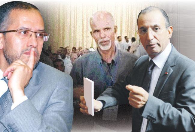 الخبرة المضادة تكذب ادعاءات «البيجيدي» بخصوص وفاة مستشار وابنه بأرفود
