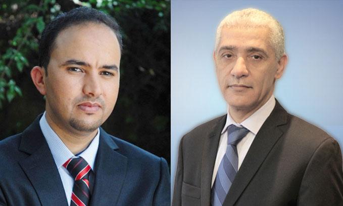 مستشار وزير العدل يكيل اتهامات خطيرة لرئيس مجلس النواب