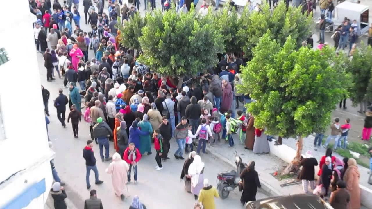 مطالب بالتحقيق في عدم منح رخص البناء لأصحاب بقع أرضية بمنطقة مغوغة بطنجة