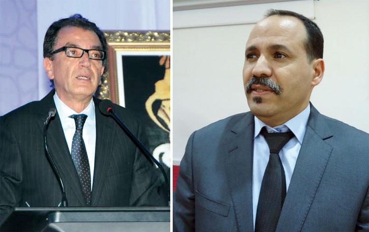 وزارة الثقافة تُحرج عامل آسفي بشيكات بدون رصيد قدمها لمهرجان العيطة