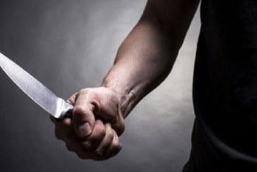 مريض نفسيا يذبح رضيعا بآسفي بسكين كبير من الوريد إلى الوريد