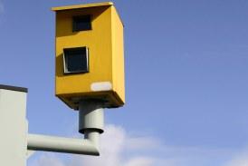 استنفار كبير بعد اختفاء كاميرا لمراقبة السرعة من مركز درك بويزكارن