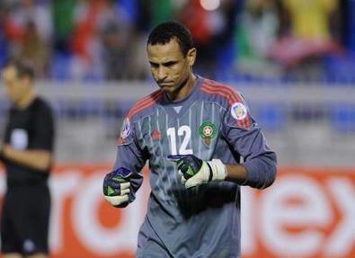 الكيناني يفسخ عقده مع المولودية الوجدية بعد شهر من توقيعه
