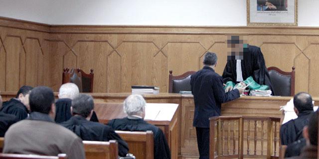 الوكيل العام بمراكش يحقق مع محام طالب عائلات الطلبة المعتقلين برشوة