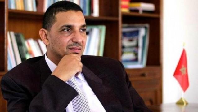 أبو حفص يترشح مع حزب الاستقلال