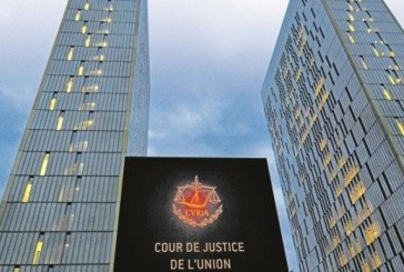 """محامي محكمة العدل الأوروبية يوصي برفض استئناف طعن """"البوليساريو"""" في الاتفاق الفلاحي"""