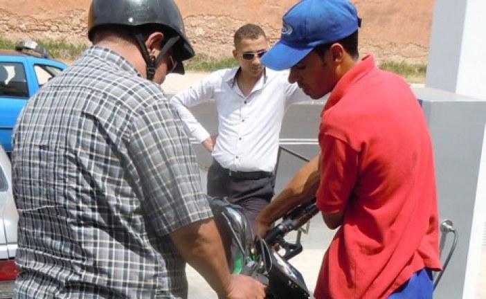 الفاتورة الطاقية للمغرب تنخفض