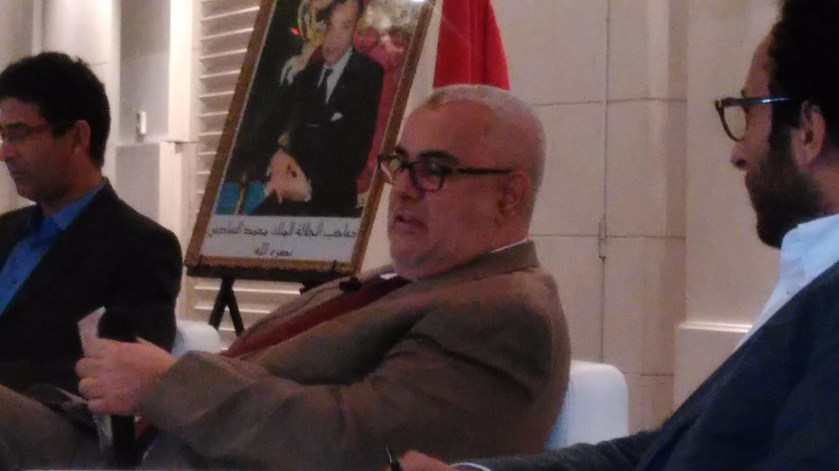 بنكيران : ان كنت رئيس الحكومة المقبلة فساواصل نفس نهج تدبير الملفات