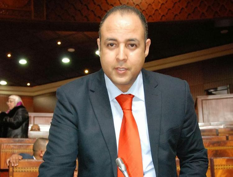 بنحمزة خارج قائمة مرشحي الانتخابات البرلمانية بالخميسات