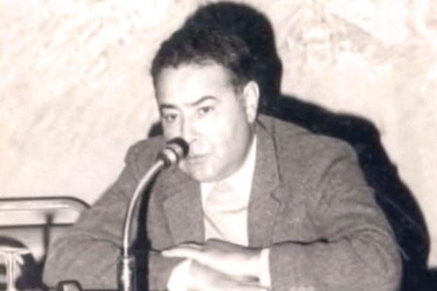 عزيز بلال.. ذهب لتوقيع اتفاقية توأمة بشيكاغو فمات في محرقة