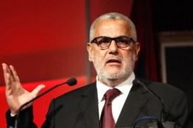 بنكيران يستعير خطاب المعارضة أمام ممثلي النقابات وبنشماش يحرجه