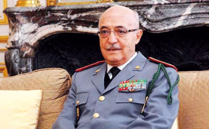 الجنرال بناني.. قتله الفايسبوكيون حيا وكاد مرضه يتسبب في أزمة مع فرنسا