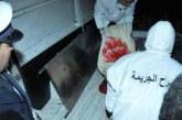 مسن يقتل ابن شقيقه و«مخزني» متقاعد يجهز على زوجة أبيه بسبب الإرث بتاونات