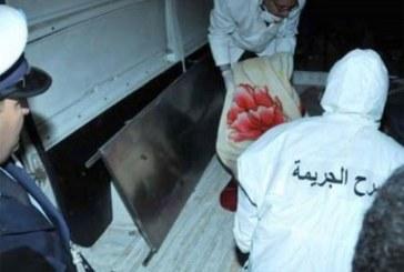 فاجعة.. طفلة في الثالثة عشرة من عمرها تقتل شقيقها القاصر بسكين في تمارة