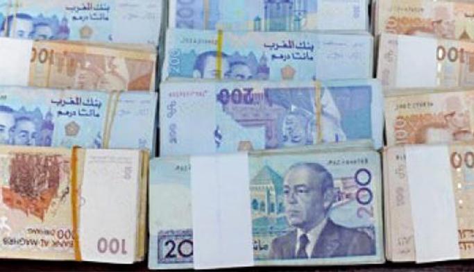 إيقاف شخص بحوزته 7 آلاف درهم من العملة المزورة بالبيضاء