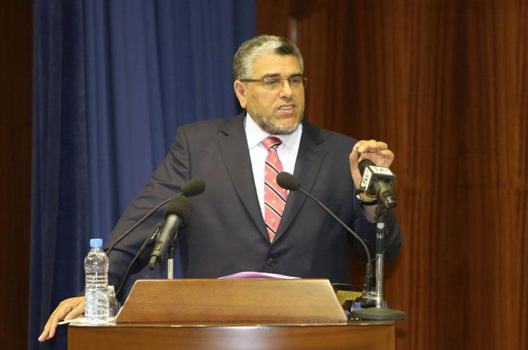 الرميد يتملص من مسؤوليته في الإشراف على الانتخابات التشريعية المقبلة