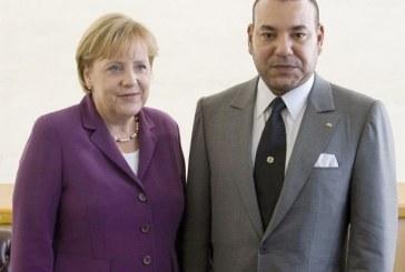 الملك يوفد وزير الداخلية إلى ألمانيا لترحيل المغاربة منتحلي صفة اللاجئين