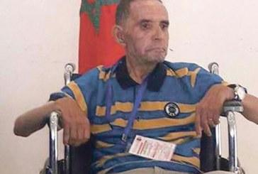 الفنان أحمد الصعري، ذاكرة المسرح المغربي