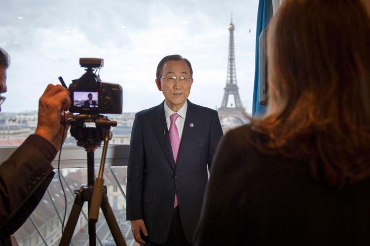 البرتغال تصدق على اتفاق باريس بشأن تغير المناخ