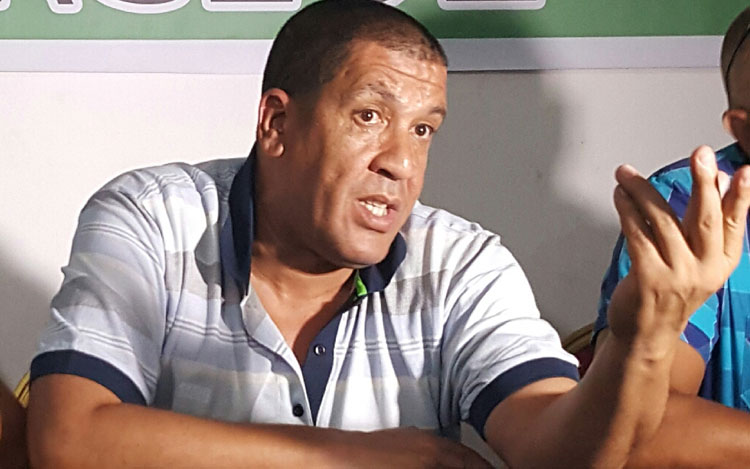 وكيل لائحة حزب «الجرار» ببرشيد يتعرض للتهديد بالتصفية الجسدية