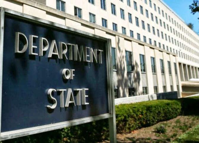 الخارجية الأمريكية تشيد بانتخابات 7 أكتوبر