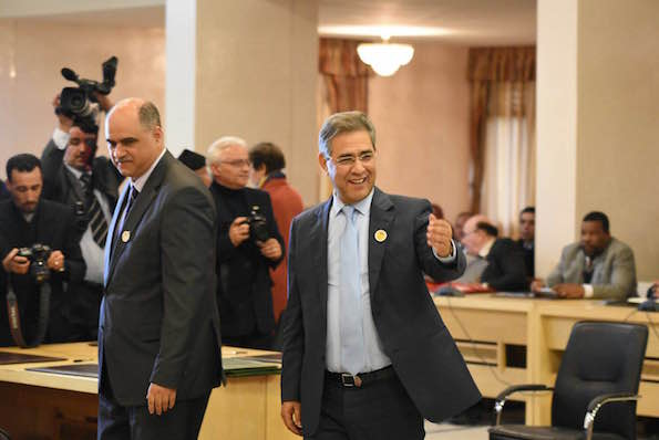 مرون يعيد مدير الوكالة الحضرية بأكادير إلى منصبه في اللحظات الأخيرة من عمر الحكومة