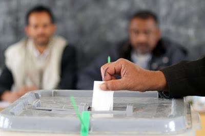 """السلطات المحلية بتطوان تكذب إدعاءات موقع """"الرأي"""" بعرقلة وصول مراقبين لمركز اقتراع"""
