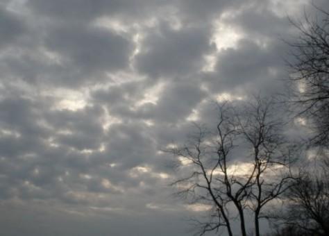الأمطار ابتداء من الأربعاء