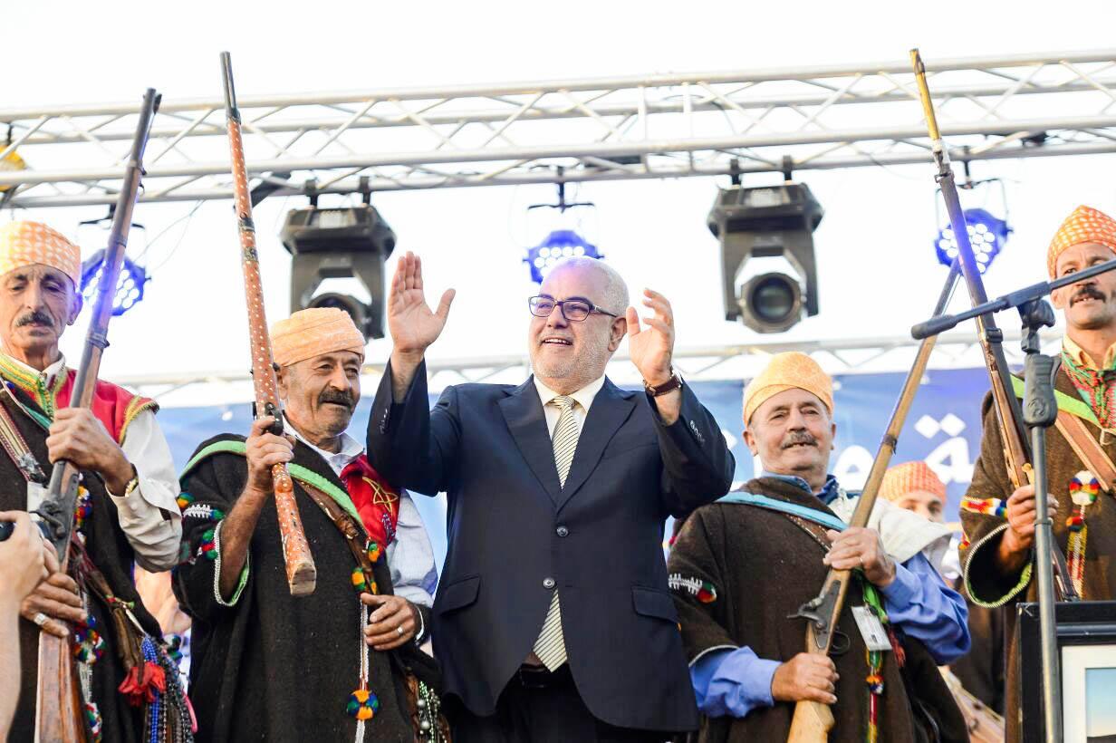 بنكيران يخير المغاربة بين عودة حزبه للحكم أو فتح الأمن والاستقرار على المجهول