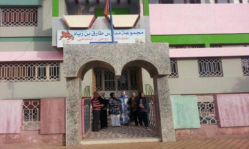 ضم مدرسة خاصة إلى مجموعة تركية بفاس يشرد 16 مستخدما ويربك آباء التلاميذ