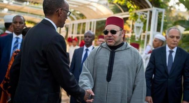 الملك يزور كل من جمهوريات رواندا وتنزانيا وإثيوبيا الفدرالية الديمقراطية