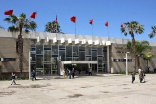 لجنة من وزارة التعمير تواصل تحقيقاتها مع رؤساء مديريات بالوكالة الحضرية لأكادير