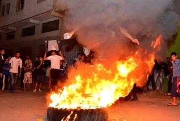 «ليلة الشعالة» تقض مضجع سكان الأحياء الشعبية بالرباط وسلا