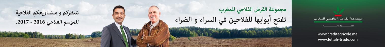 Maroc Télécom & Cam Agricole(728 x 90)