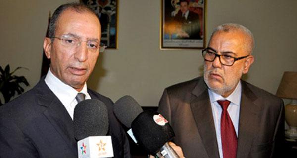 حصاد : بنكيران فاز رغم تشكيكه في حسن سير الانتخابات