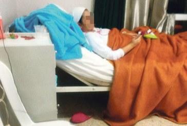 مأساة امرأة بأكادير عاشت بأدوات طبية داخل رحمها 15سنة