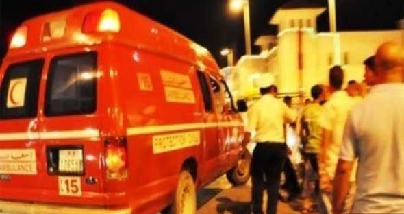 نقل «باشا» القنيطرة في حالة غيبوبة إلى المستشفى العسكري بعد الاعتداء عليه بتحريض من أخت الرميد