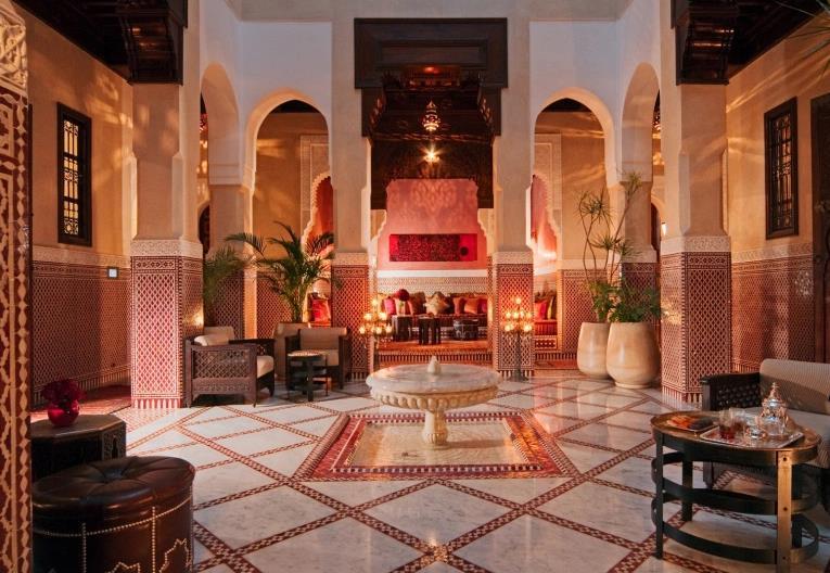 إيقاف مرتكب سرقات بأحد فنادق مراكش تجاوزت قيمتها 65 مليونا