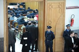 برلماني سابق ورئيس جماعة أمام محكمة جرائم الأموال بالرباط