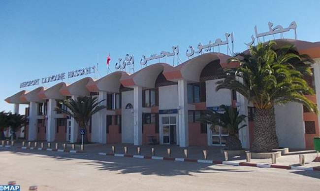 حقوقيون يحلون بالعيون ويعقدون لقاءات مع معادين للمغرب