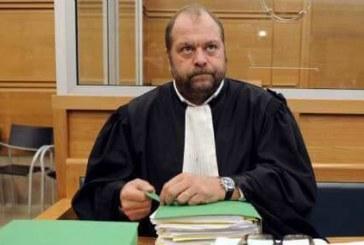 القضاء الفرنسي يبث اليوم في طلب دفاع المجرد تمتيعه بالسراح المؤقت