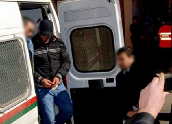 مديرية الحموشي توقف متهمين بجرائم اغتصاب فتيات وسرقتهن بالرباط