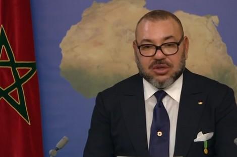 """الملك محمد السادس : """"تشكيل الحكومة المقبلة لا ينبغي أن يكون إرضائيا ويجب أن تكون قادرة على تجاوز الصعوبات"""""""