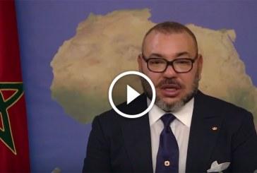 الخطاب الكامل للملك محمد السادس من دكار السنغالية بمناسبة الذكرى الـ 41 للمسيرة الخضراء