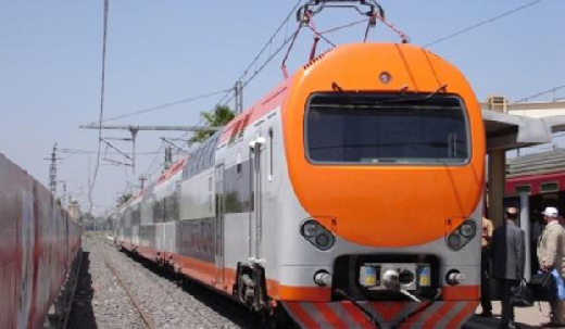 مسافرون عالقون بمحطة القطار مراكش رغم توفرهم على تذاكر السفر